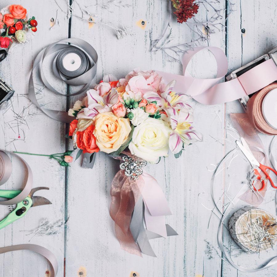 Ikebana – l' art floral des amoureux de la nature