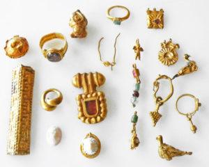 creation bijoux-antiquite-romaine histoire du bijou