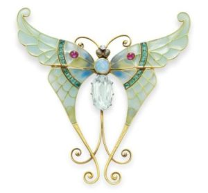 bijoux nature broche papillon bijou artisan boucheron tresor nature