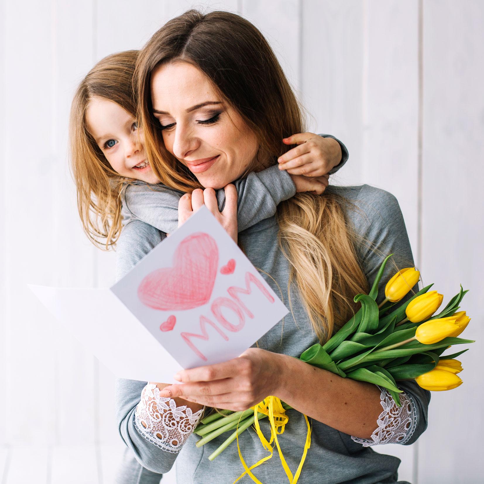 Offrez un bijou unique pour la fête des mères