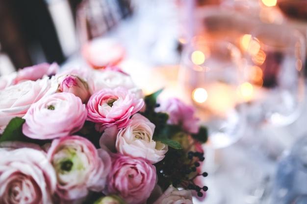 bijou de mariage nature fleurs résine cadeau femme fleur naturelle résine d'inclusion bijou végétal bouquet table